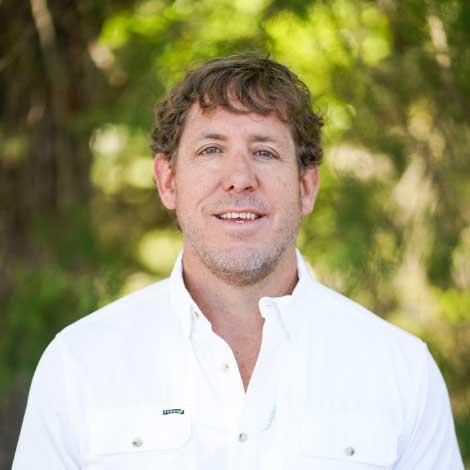 Todd Sandridge